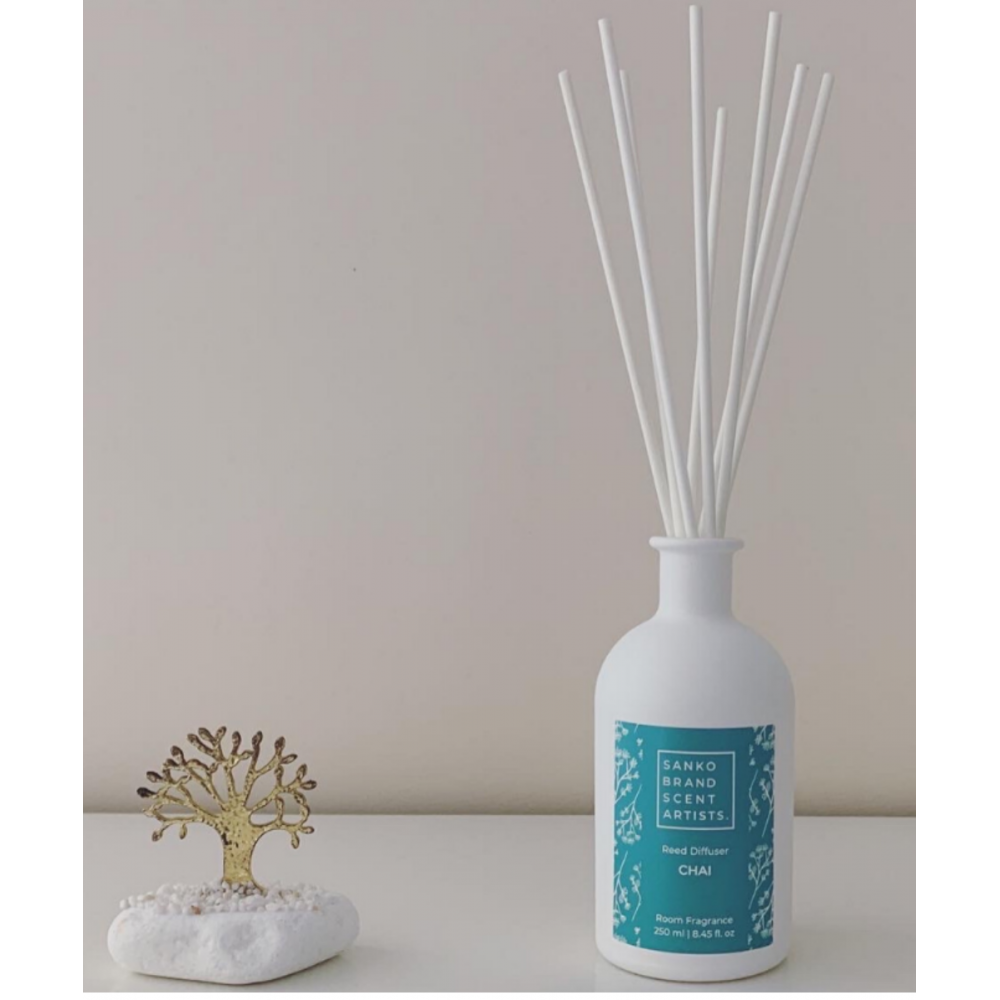 CHAI Reed Diffuser αρωματικό χώρου 250 ml